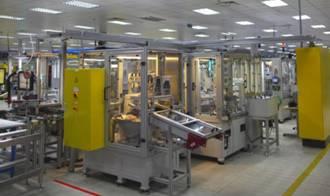 凸轮轴相位器的自动化装配与测试-1