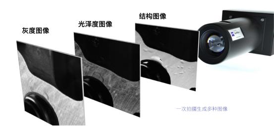 ZEISS SurfMax 高速视觉缺陷检测