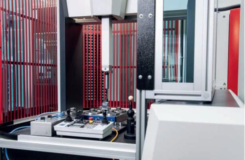 蔡司三坐标测量机将企业生产成本和零部件成本降低40%