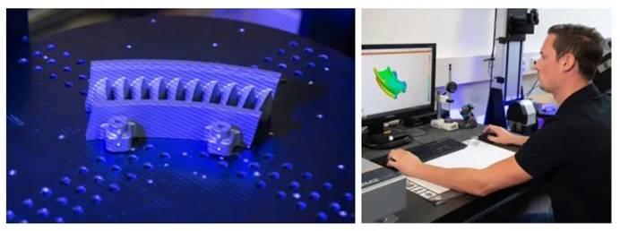 蔡司3D扫描仪