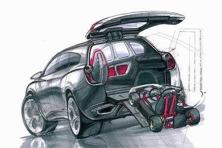 点焊机器人在汽车制造领域解决方案