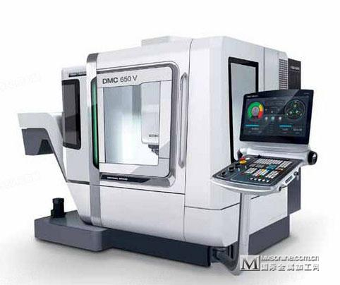 EMO——DMG MORI SEIKI亮点之18台机床全球首发