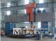 七轴五联动立式车铣复合加工中心打破国外技术封锁