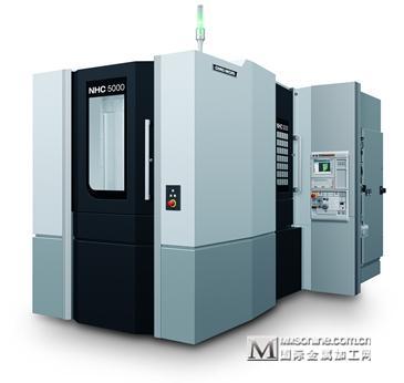 DMG MORI:将在CCMT展会期间展出14台高科技机床