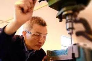 铣钻床质量抽查合格率提高6.6%