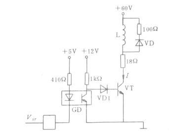 数控机床伺服系统驱动装置