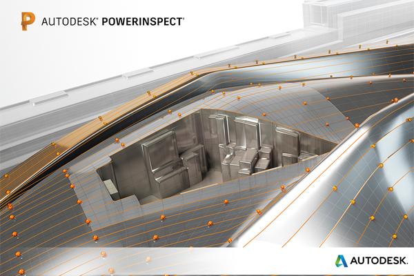 Autodesk FEATURECAM2018 自动化CAM软件 加快零件制造
