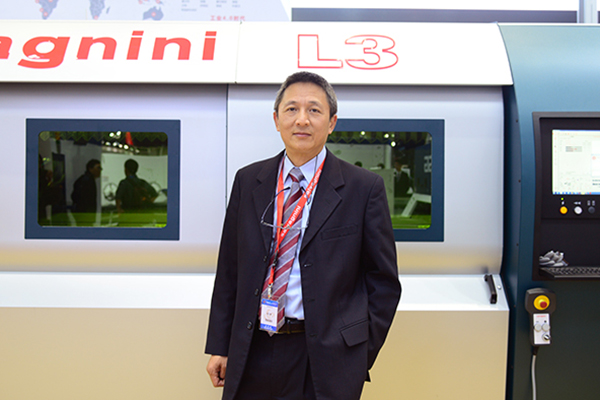 萨瓦尼尼:重服务创造价值 用创新定义未来