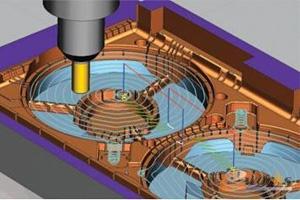 CAD/CAE/CAM/PLM无缝衔接的一体化解决方案