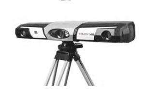 ZEISS T-SCAN 3D数字化 / 激光扫描 手持式激光扫描仪的直观数据捕获