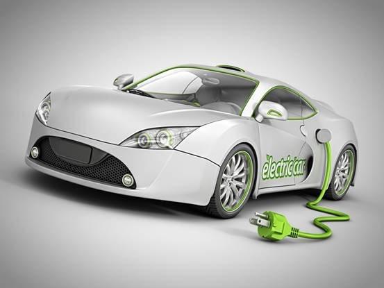 新能源汽车1