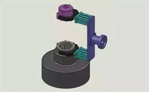 工业机器人与数控机床配合案例浅析