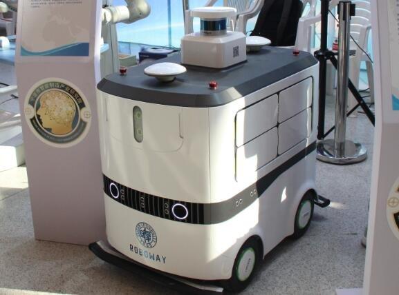 未来机器人将如何改变医疗行业?