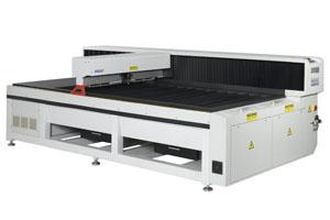 大恒co2激光切割机在国内造船企业中的应用