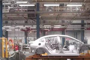 co2激光切割机在汽车行业的应用