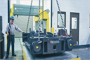 海克斯康DELTA 龙门式三坐标测量机确保汽车面板质量