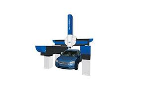悬臂式、桥式、龙门式、立柱式、坐标镗床式三坐标测量机特点及相应的适用范围