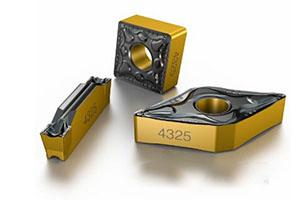山特维克可乐满领先的钢件车削材质在汽车变速器生产中的应用