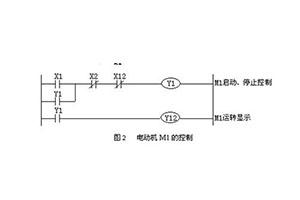 PLC在摇臂钻床电气控制中的应用举例