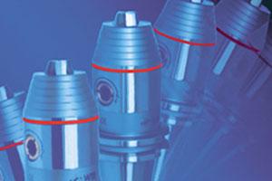 西钛珂-HydroLock液压刀柄和液压膨胀芯轴