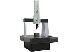 龙门式三坐标测量机为汽车制造业帮助