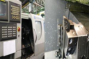 瓦尔特航空航天应用案例 钛合金车削加工的利器