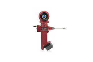 基于复合测头的工件加工在机测量技术研究