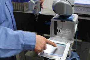 FARO 利用新型三维测量技术满足客户从汽车到乐器的应用需求