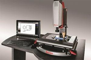 嘉腾Optiv影像测量仪在医疗器械行业的解决方案
