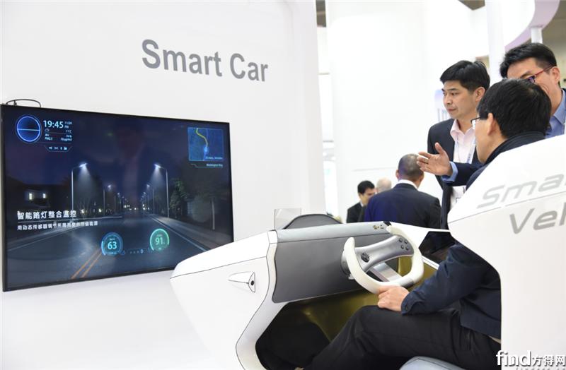 2019 中国国际汽车技术展将在江城武汉举办