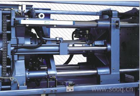 12段温度检测输入,11段温度控制输出,适合复杂特殊工程控制要求;注塑