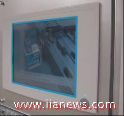 用搪瓷制作的卫生洁 西门子工业平板电脑具