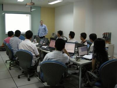 广州工业手绘培训