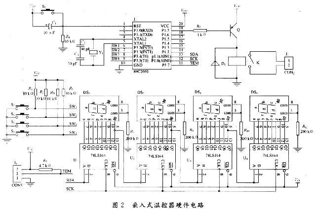 电路 电路图 电子 原理图 640_426