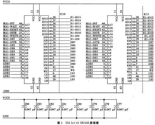 2.3 外围电路模块