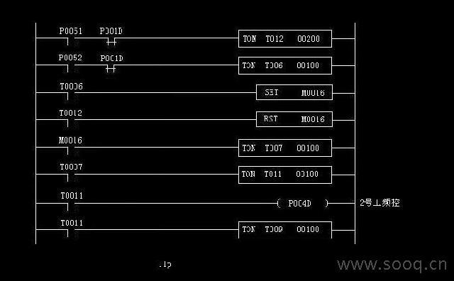 一号加压泵      10 p0049 二号加压泵      11 p004a 补水电磁阀图片