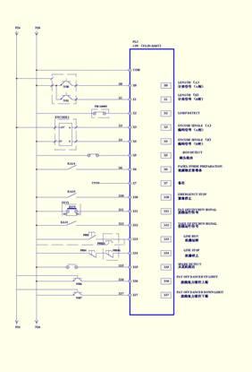 启动整个控制系统,在控制面板上旋转电位器设定收线速度,收线机自动