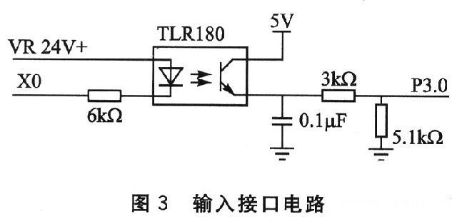1.1 EASY CORE内核   内核采用C8051F040混合式高性能单片机,片内有64个I/O端口引脚、1个CAN2.0B集成控制器、12位的ADC、PGA和模拟复用开关、2个12位DAC、64 KB的可编程Flash存储器、4 352(4 096+256)字节的RAM、SPI、SMBus/I2C、2个UART串行接口、5个16位通用定时器,可编程计数/定时阵列有6个捕捉/比较模块,片内有看门狗定时器、VDD监视器、温度传感器等,工业温度范围-45~+85内采用2.7~3.6 V的工作电压。