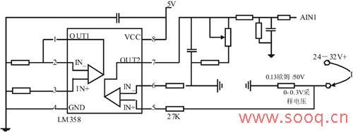 7相连,数码管的段选信号线a-dp分别和max7219对应的sega~segdp相连