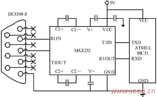 电路 电路图 电子 原理图 550_341