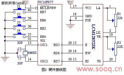 lcd在电机软起动器中的应用-国际金属加工网