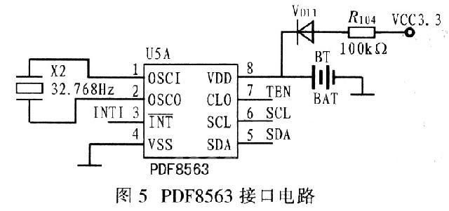 为电压信号后进入电压跟随器,然后经分压降压,低通滤波后进入比例运放