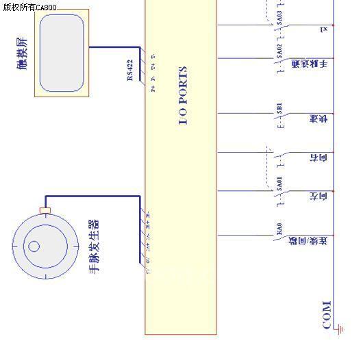 电路 电路图 电子 户型 户型图 平面图 原理图 527_501
