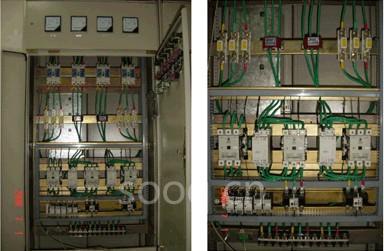 西门子mm430变频器在一控三恒压供水方式中的应用