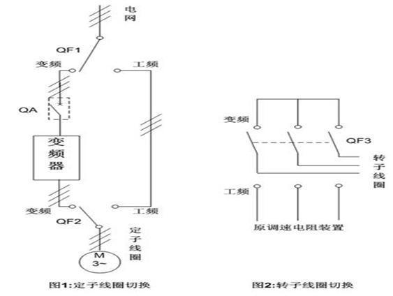 提升机限位器怎么接线电路图