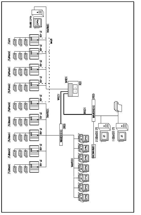 plc加热电路图