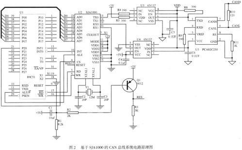 电路 电路图 电子 原理图 499_309