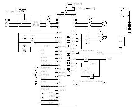 系统硬件电路