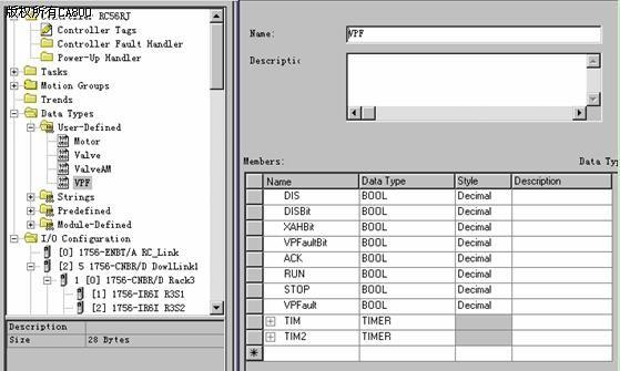 用户自定义数据结构