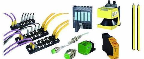 elco安全继电器接线图